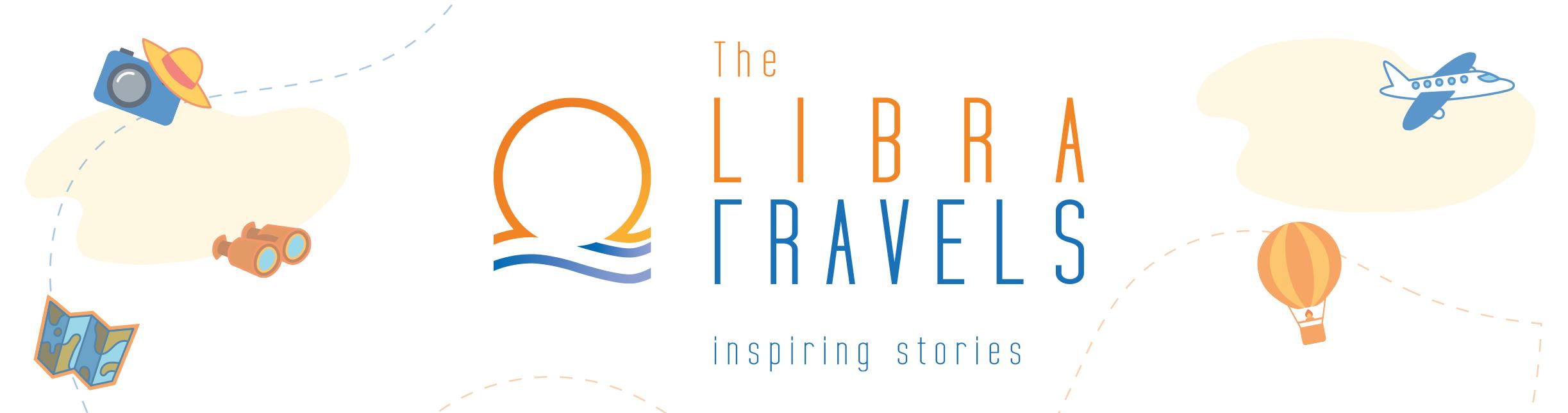 The Libra Travels